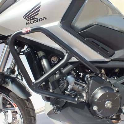 Protetor de Motor e Carenagem Sport para NC 700X  NC 750X