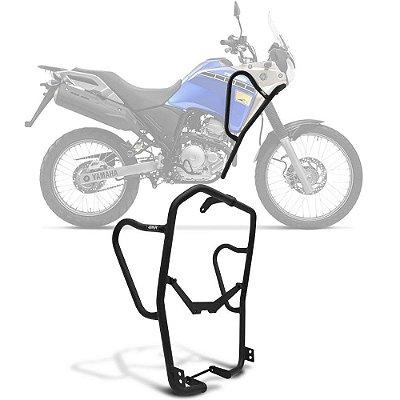 Protetor de Motor Alto Yamaha Tenere 250 TN2125 Givi Preto