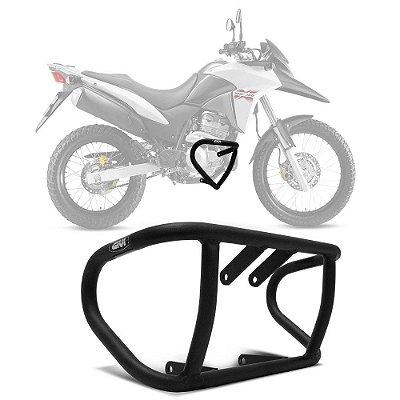 Protetor de Motor Honda XRE 300 TN1115 Givi Preto