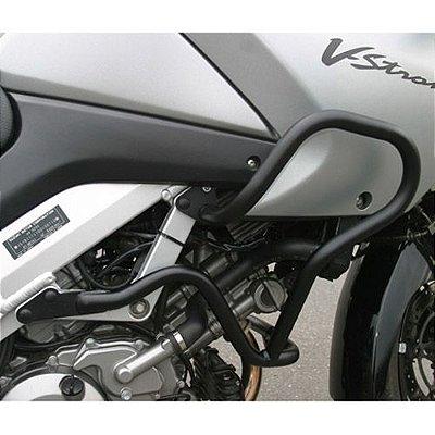 Protetor de Motor Suzuki DL650 V-Strom 08-2013 TN532 Givi