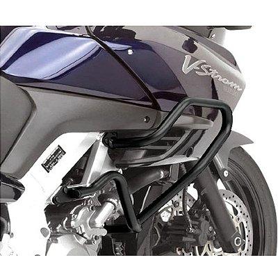 Protetor de Motor Suzuki DL1000 V-Strom  06-2012 TN528 Givi