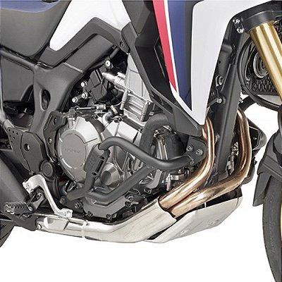 Protetor de Motor Inferior TN1144 CRF 1000L África Twin Givi