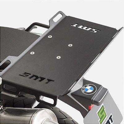 Extensão de bagageiro BMW F 800 GS SMT Moto