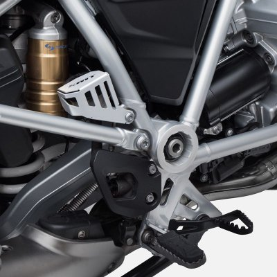 Protetor do reservatório do freio traseiro BMW R1200 GS (LC)