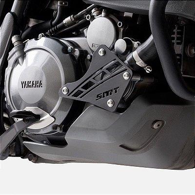 Protetor da bomba dágua Yamaha XT660R / XT660Z Ténéré