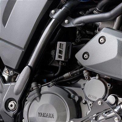 Protetor do reservatório do freio tras Yamaha XT660 Ténéré