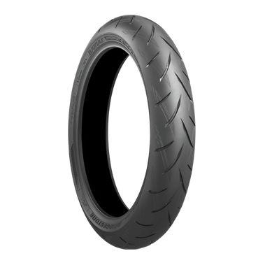 Pneu Bridgestone ARO 17 BATTLAX S21 120/70-17 58W