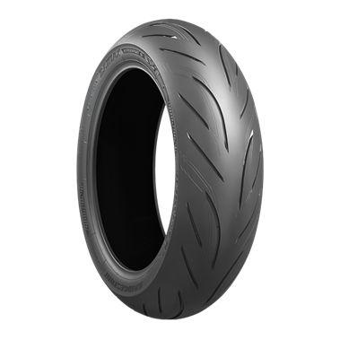 Pneu Bridgestone ARO 17 S21 190/55-17 75W