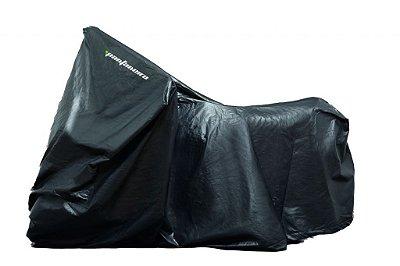 Capa para Moto em PVC Grande (Forrada) PANTANEIRO