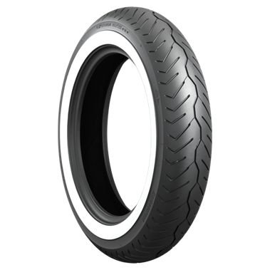 Pneu Bridgestone ARO 16 G721 130/90-16 FAIXA BRANCA