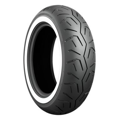 Pneu Bridgestone ARO 15 G722 180/70-15 FAIXA BRANCA