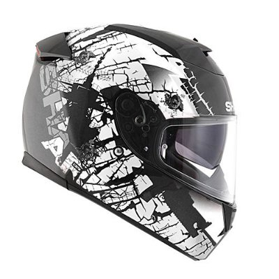 Capacete Shark Speed-r2 Charger Matt Kwk
