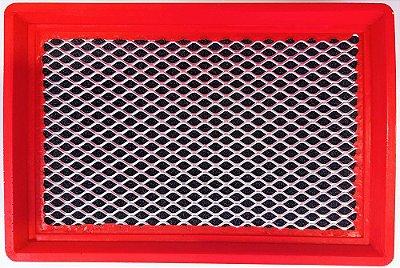 Filtro de Ar Esportivo Inflow BMW R1200 GS LC, TE, Adventure e Enduro