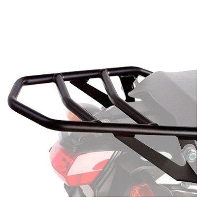 Bagageiro SR374 para Ténéré 250 Preto Givi ano até 2014