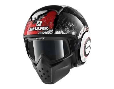 Capacete Shark DRAK EVOK KRA