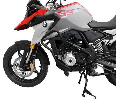 Protetor Motor Carenagem BMW G 310 GS (com pedaleira) SCAM