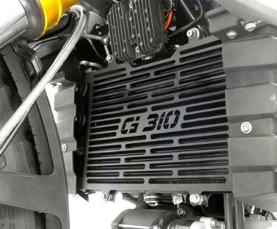 Protetor de Radiador BMW G 310 GS SCAM