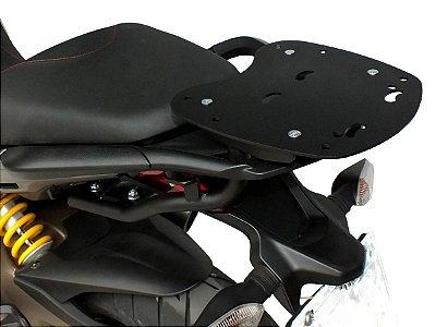 Suporte Baú Superior Ducati MULTISTRADA 950 e 1200 ENDURO GS SCAM