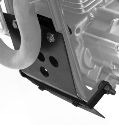 Protetor de Cárter Yamaha TENERE 250 SCAM