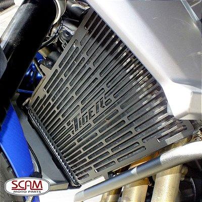 Protetor de Radiador Triumph TIGER 800 (2015 em diante) SCAM