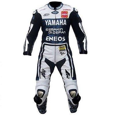 Macacão de Corrida Yamaha (feito sobre medida)