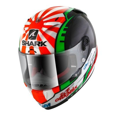 Capacete Shark RACE-R PRO ZARCO REPLICA KRG