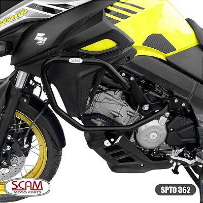 Protetor Motor Carenagem Suzuki V-STROM 650 (2019 em diante) SCAM