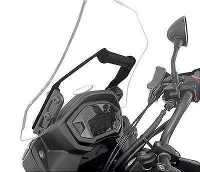 Suporte de GPS para Honda CB 500X (2016 em diante) SCAM