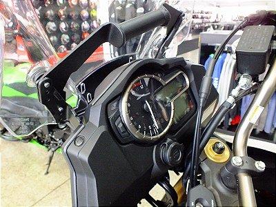 Suporte de GPS para Suzuki V-STROM 1000 (2014 em diante) SCAM