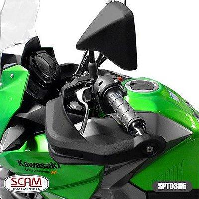 Protetor de Mão Kawasaki Versys-X 300 SCAM