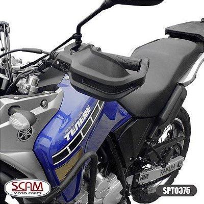 Protetor De Mao Yamaha Lander250 2007+ Scam