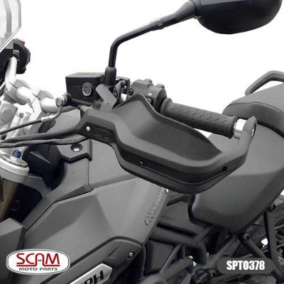 Protetor de Mão Triumph Tiger 1200 Explorer SCAM