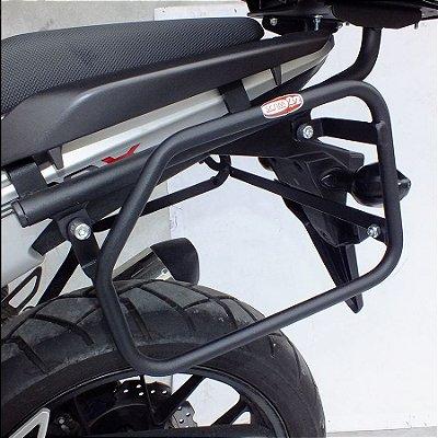 Afastador Alforge Lateral Honda CB 500X
