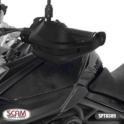 Protetor de Mão BMW G 310 GS SCAM
