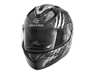 Capacete Shark RIDILL THREEZY MATT KWA