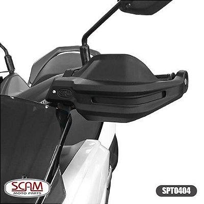 Protetor de Mão Yamaha NMAX 160 SCAM