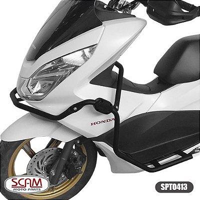 Protetor de Carenagem Honda PCX150 SCAM até 2018