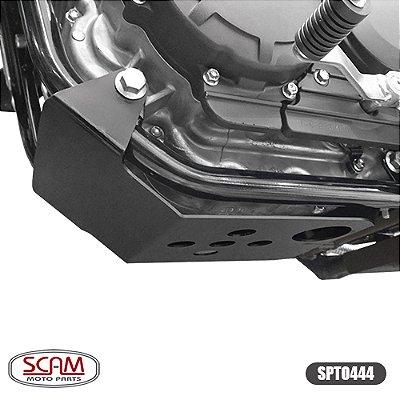 Protetor Carter Yamaha Lander250 2019+ Scam