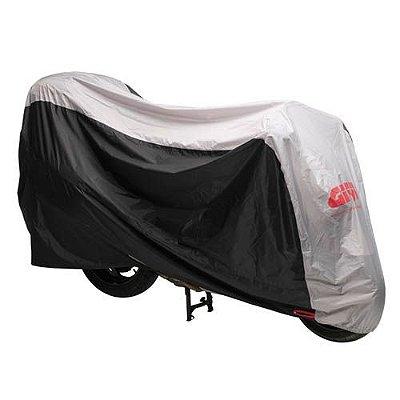 Capa impermeável para motos esportivas e scooters - S201XL
