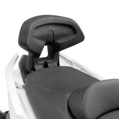 Encosto Traseiro Yamaha T-MAX 530 TB2013 - Givi