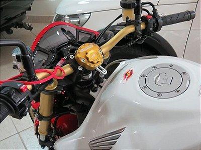 Amortecedor de Direção Maxracing para Honda CB1000