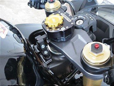 Amortecedor de Direção Maxracing para Honda CBR600F