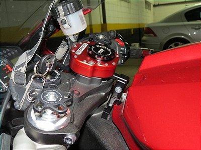 Amortecedor de Direção Maxracing para Yamaha R1