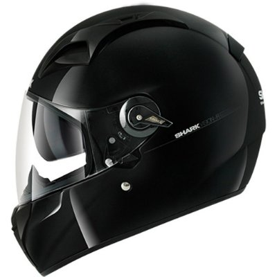 Capacete Shark VISION-R2 BLANK BLK