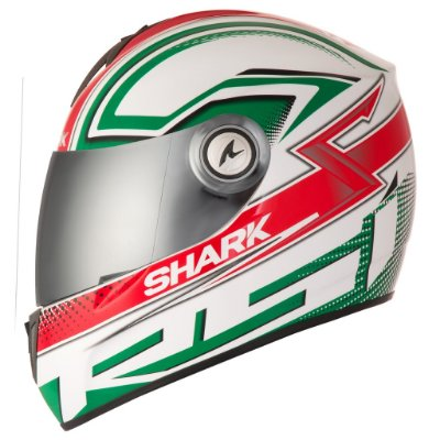 Capacete Shark RSI S2 SPLINTER WGR