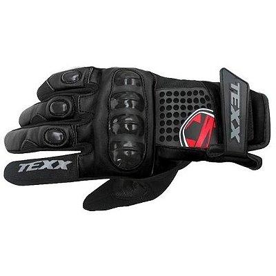 Luva Texx Shoot com Protetor