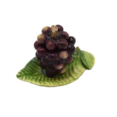 Porta geleia de uva mini