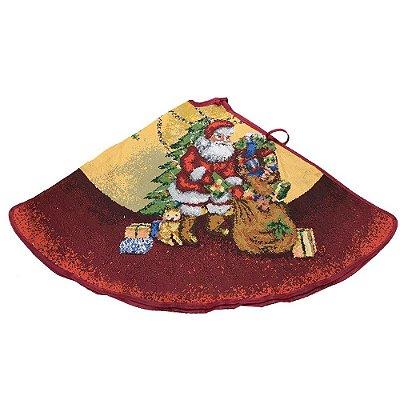 Toalha para árvore de Natal