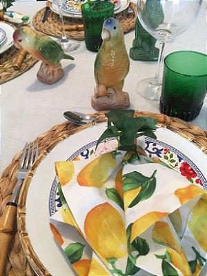 Guardanapo Limão Siciliano