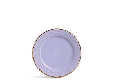 Prato escamas lilás (sobremesa)